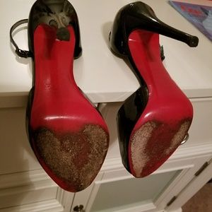 404c34deff8c Christian Louboutin Shoes - Bloody shoes😉 👠